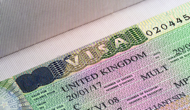 Switching Your Short-term Visa to a Family Visa